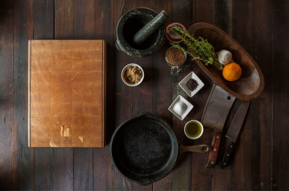 Why You Should Learn to Cook as An Entrepreneur and 7 Secrets to Make Great Pasta 1