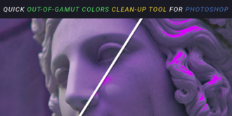 Gamut clean up