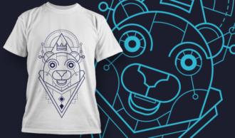 sacred-geometry-bear