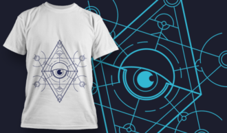 sacred-geometry-eye