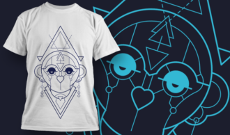 sacred-geometry-monkey
