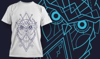 sacred-geometry-owl